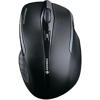 Wireless mouse IR CHERRY MW 3000 Black