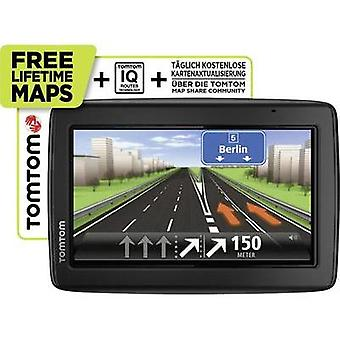 TomTom Start 25M Central Europe Traffic Sat nav 12.7 cm 5  Central Europe