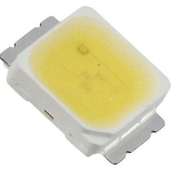 HighPower LED Cold white 2 W 111 lm 120 °
