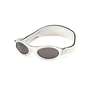 Baby Banz Adventure Sunglasses - White