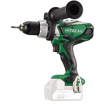 Hitachi Hammer Drill-screwdriver 18 V without batteries