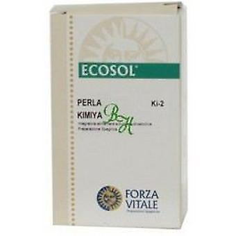 Forza Vitale Ki-02 parel 10 Ml. Kimiya