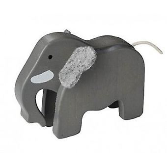 EverEarth Elephant Bamboo (Jouets , Maternelle , Poupées Et Peluches)