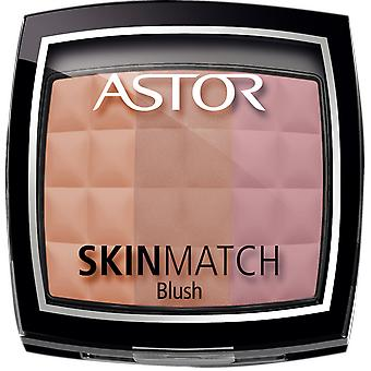 Astor SkinMatch Blusher in Colour 3 Berry Brown 7 g