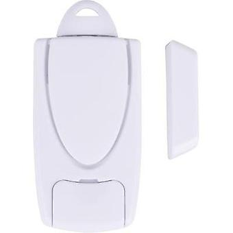 Door/window alarm incl. key 100 dB Smartwares 10.023.29