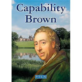 Capability Brown by Peter Brimacombe