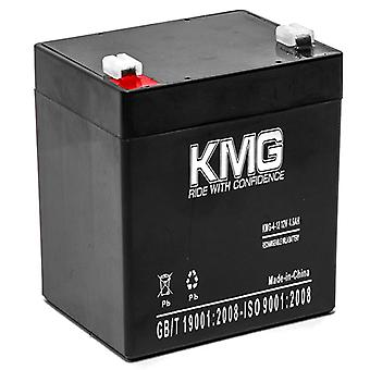 KMG 12V 4.5Ah Replacement Battery for Para System MINUTEMAN MBK 300 300i