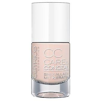 Catrice Cosmetics Catrice Concealer Cc Care & Conceal