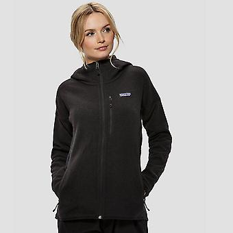 Patagonia  Performance Better Fleeced Women's Hooded Jacket