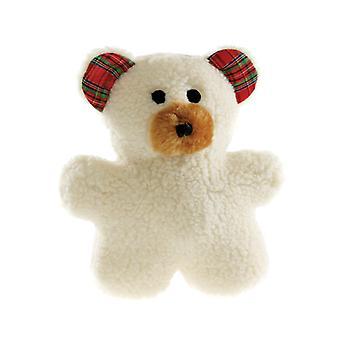 Classic Tartan Softy Teddy 200mm