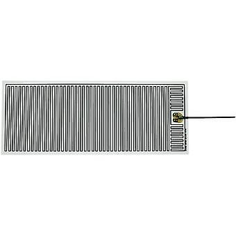 Heating foil self-adhesive 230 Vac 15 W Protection type IPX4 (L x W) 500 mm x 200 mm Thermo