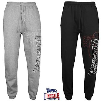 Lonsdale Herre sweatpants Dartford