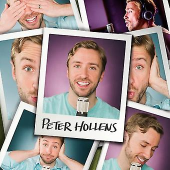 Peter Hollens - Peter Hollens [CD] USA import