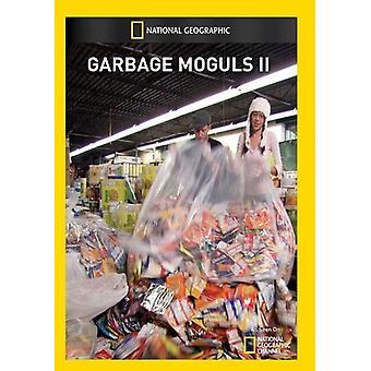 Müll-Mogule II [DVD] USA importieren