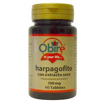 Obire Harpagofito 500 mg (Herboristeria , Supplements)