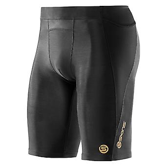 Skins Men A400 Half Tight Laufhose - B32001002