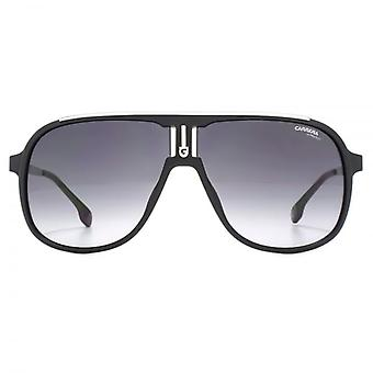 Carrera 1007/S Sunglasses In Matte Black
