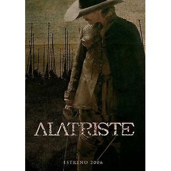 Alatriste Movie Poster (27 x 40)