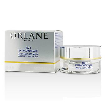 Orlane B21 Extraordinaire Absolute Youth Eye - 15ml/0.5oz