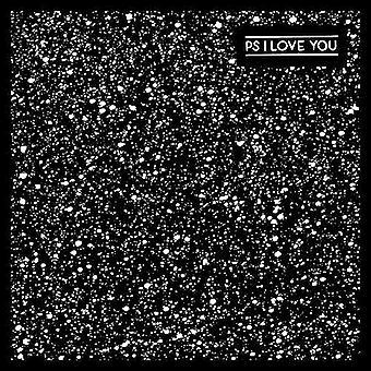 PS jeg elsker dig - Mød mig på mønstre Station [Vinyl] USA importen