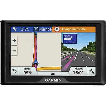 Garmin Drive™ 40LMT CE Sat nav 10.9 cm 4.3  Central Europe