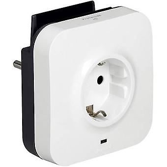 Surge protection in-line connector Surge prtection for: mains outlets Legrand 694671 3 kA