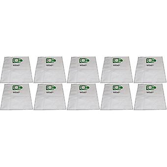Numatic HETTY NVM-1CH Filter-Flo Dust Bag (Pack Of 10)
