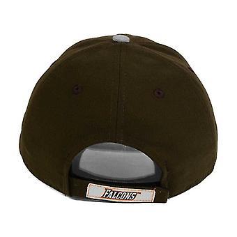 Bowling Green Falcons NCAA nuova Era 9Forty cappello regolabile
