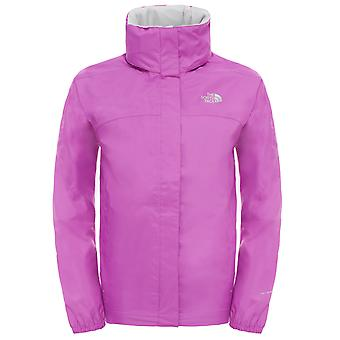 The North Face Girls Girls Resolve Reflective Jacket