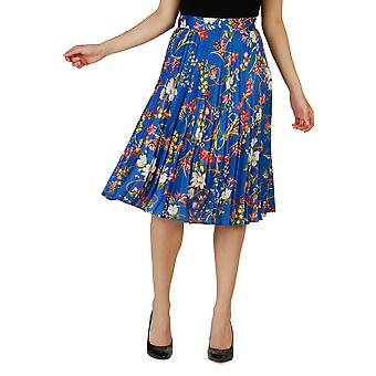 Pinko Women Skirts Blue