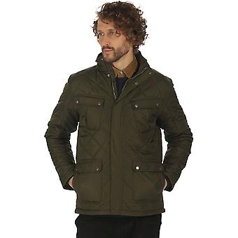 Regatta Mens Lathan Water Repellant Durable Thermoguard Walking Jacket
