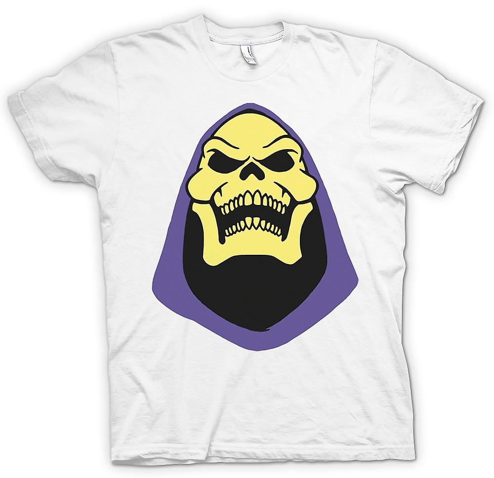 Womens T-shirt - Skeletor - He Man