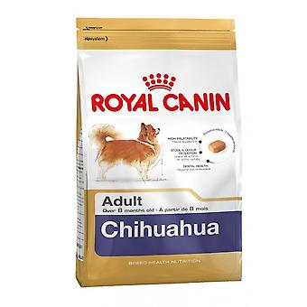 Royal Canin Chihuahua Adult Dry Dog Food Mix 3KG