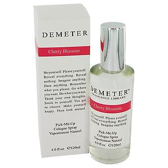 Demeter Cherry Blossom Cologne Spray By Demeter