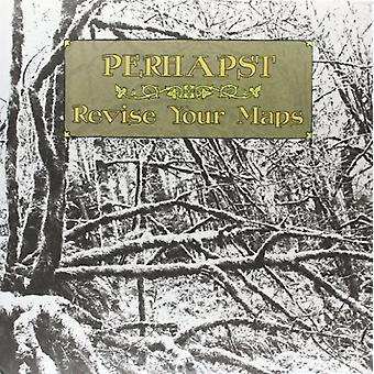 Perhapts - revidere din kort [Vinyl] USA importerer
