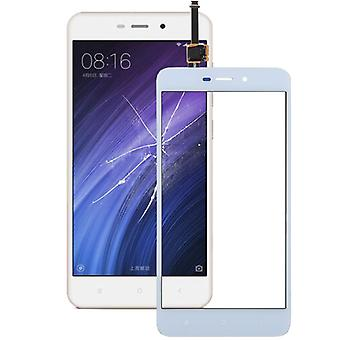 Display touch screen digitizer white for Xiaomi Redmi 4A spare parts