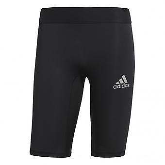 Adidas Alphaskin deporte CW9456 pantalones de hombres de los años de formación