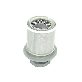 Bosch Spülmaschine Mikrofilter