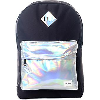 Spiral Rave Pocket Backpack Bag