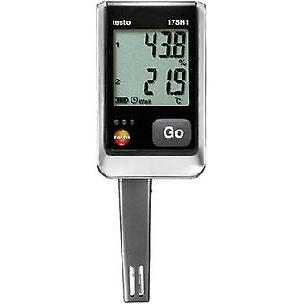 Testo 175 H1 temperatur Data Logger