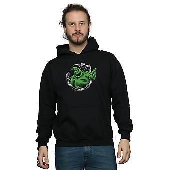 Disney Men's Nightmare Before Christmas Roll The Dice Hoodie