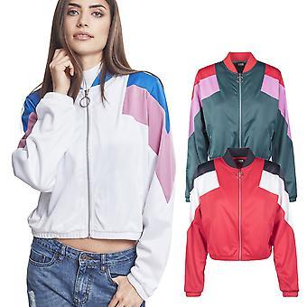 Urban classics ladies - short track jacket windbreaker