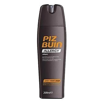 Piz Buin Allergy skin spray spf50 de 200ml (Cosmetics , Body  , Sun protection)