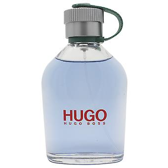 Hugo Boss Hugo Man Eau De Toilette 4.2oz/125ml Tester New In Box