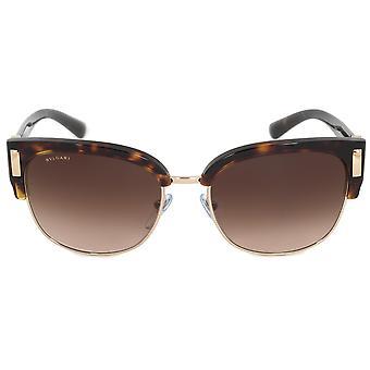 Bvlgari Wayfarer Sunglasses BV8189 504/13 55