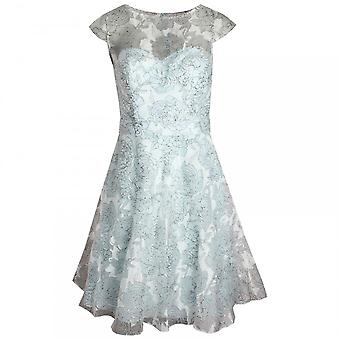 Dress Code By Veromia Sweetheart Bodice A Line Dress