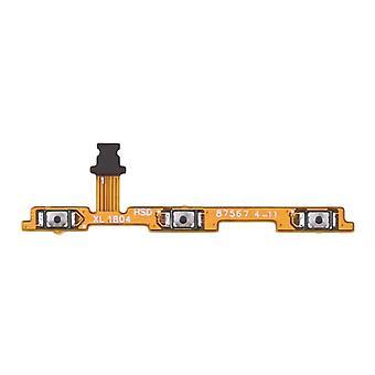 Für Huawei Honor 7A Power Flex Button Kabel Reparatur Ersatzteil Ersatz Schalter Neu Top