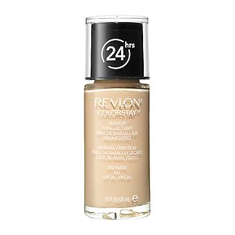 Revlon Colorstay Makeup Normal/Dry Skin - 200 Nude 30ml