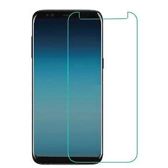 3er-Pack Samsung Galaxy A8 2018 Displayschutzfolie transparent