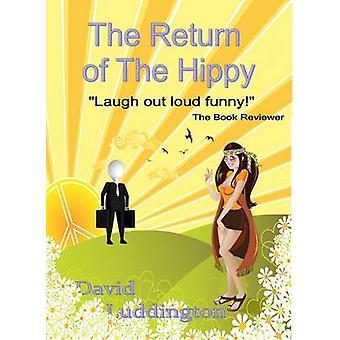 De terugkeer van de hippie door David Luddington